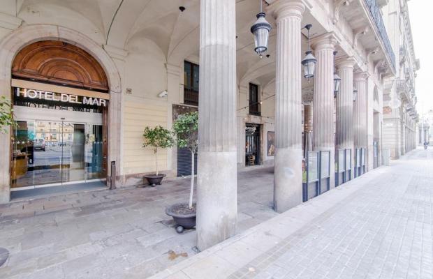 фотографии отеля Hotel Del Mar изображение №19