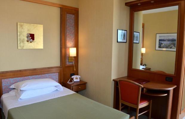 фотографии отеля Bellevue et Mediterranne изображение №15