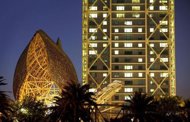 фотографии отеля Hotel Arts Barcelona изображение №111