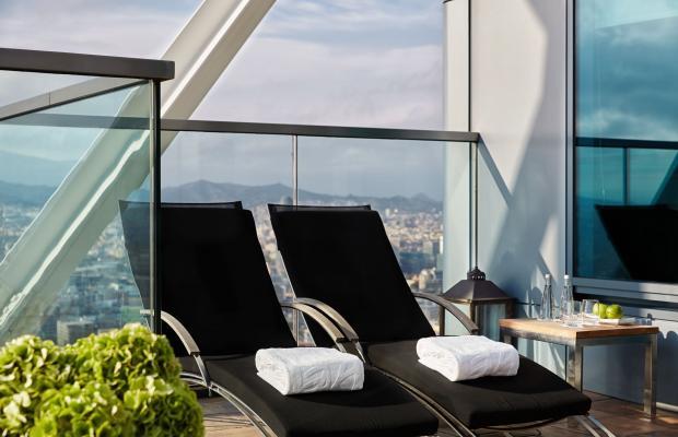 фотографии Hotel Arts Barcelona изображение №96