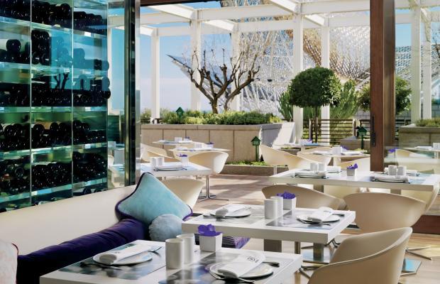 фотографии отеля Hotel Arts Barcelona изображение №59