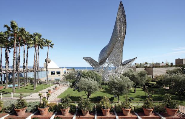 фотографии Hotel Arts Barcelona изображение №48
