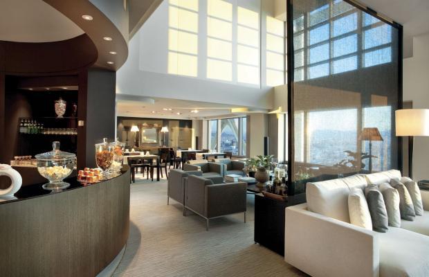 фотографии отеля Hotel Arts Barcelona изображение №39