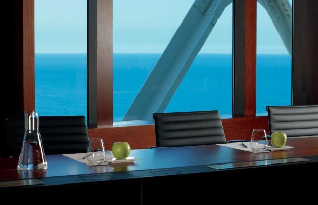 фото отеля Hotel Arts Barcelona изображение №21