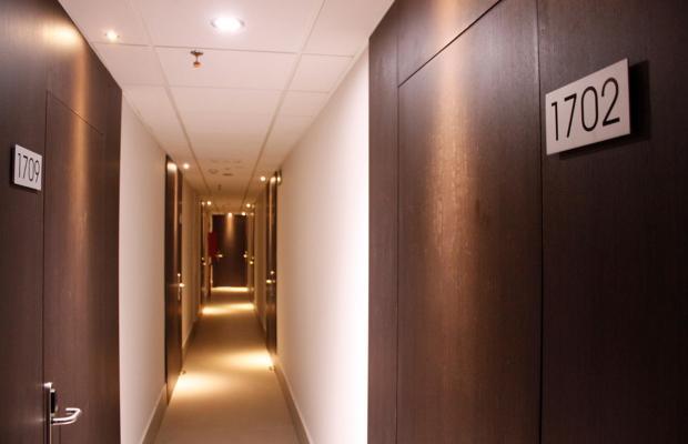 фото отеля Hotel Auto Hogar изображение №9