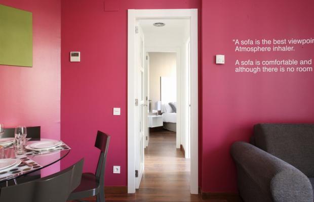 фото MH Apartments Suites изображение №18