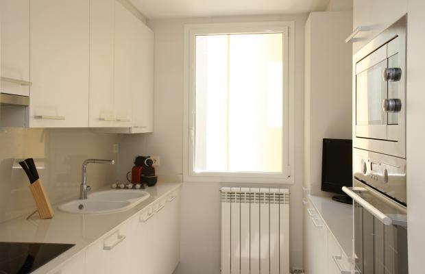 фото отеля MH Apartments Suites изображение №5