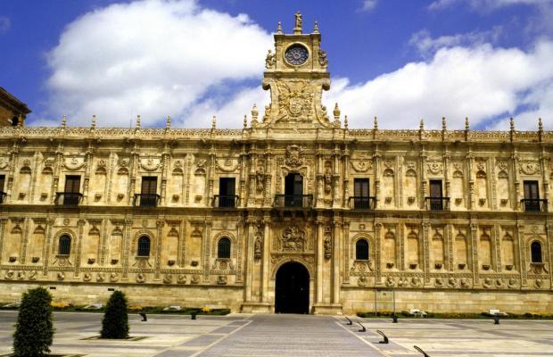 фото отеля Parador de Leon изображение №1
