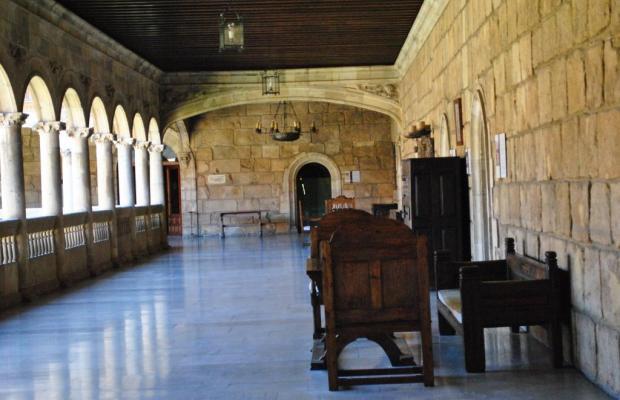 фото отеля Parador de Leon изображение №29