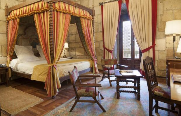фото отеля Parador de Leon изображение №5