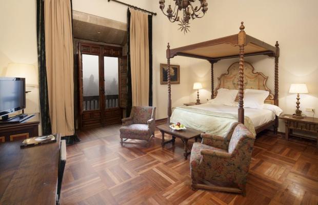 фотографии отеля Parador de Leon изображение №3