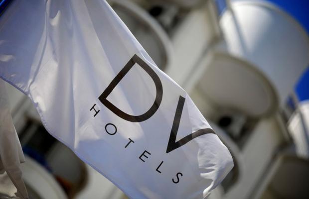 фото отеля DV Hotel Ritz изображение №33