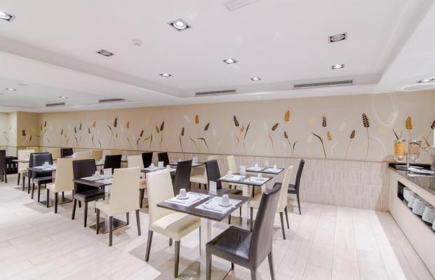 фото отеля Hotel Santa Marta изображение №9