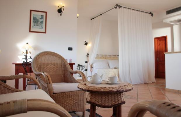 фотографии отеля Montecallini изображение №15