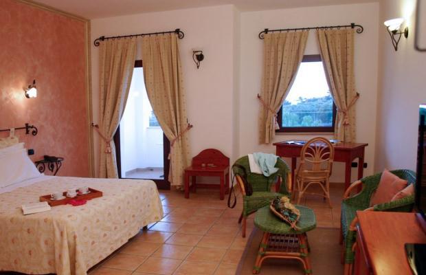 фотографии отеля Montecallini изображение №11