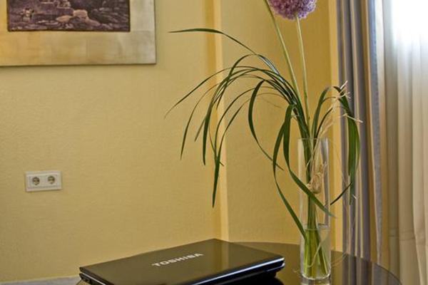 фото отеля Navas изображение №21