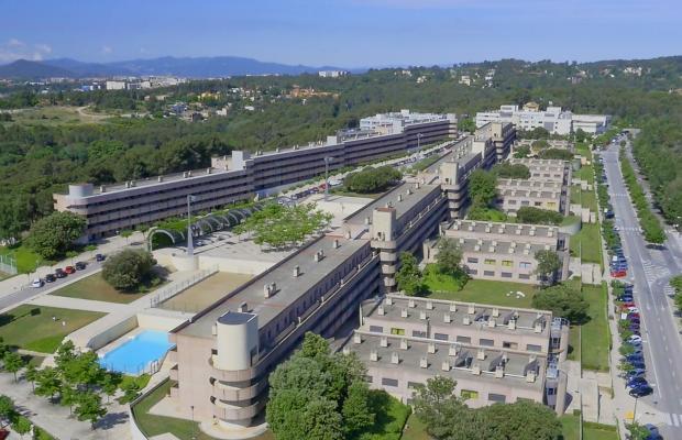 фото отеля Vila Universitaria изображение №1
