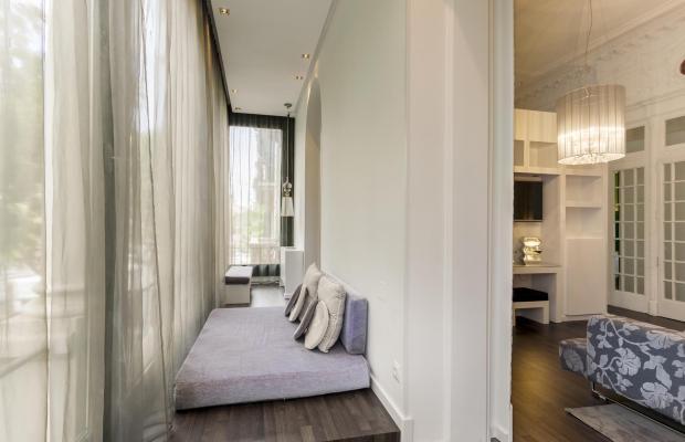 фото отеля Room Mate Carla (ex. 987 Barcelona Hotel) изображение №5