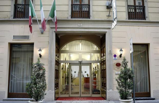 фотографии Urbani Hotel изображение №8