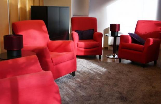 фотографии Hotel Abbot изображение №32