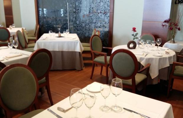 фотографии отеля Ponferrada Plaza изображение №15