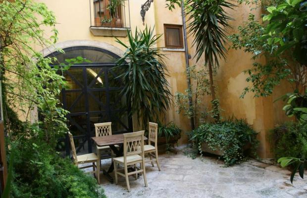 фотографии Hotel Residence Palazzo Baldi изображение №24