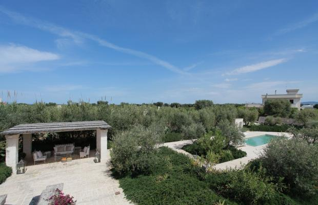 фото отеля Borgo Egnazia изображение №9
