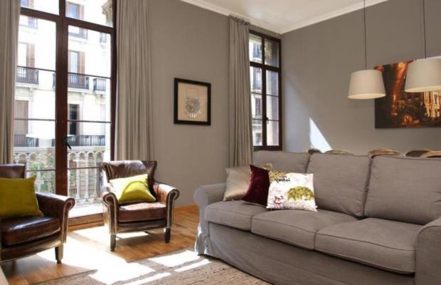 фото отеля Feel Good Apartments Gracia изображение №13