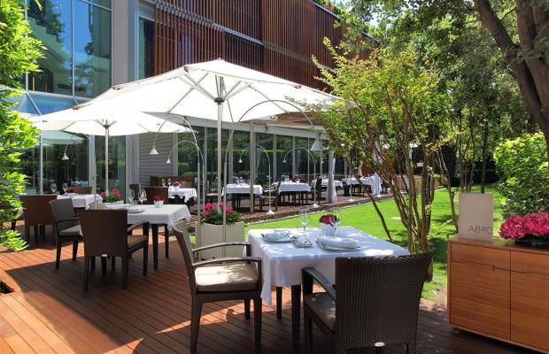 фотографии ABaC Restaurant & Hotel изображение №36