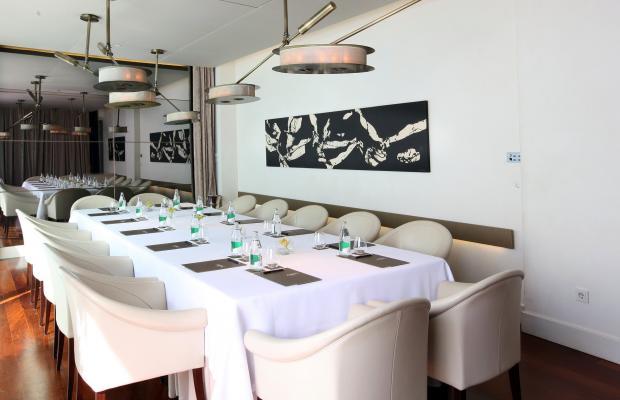 фотографии ABaC Restaurant & Hotel изображение №20