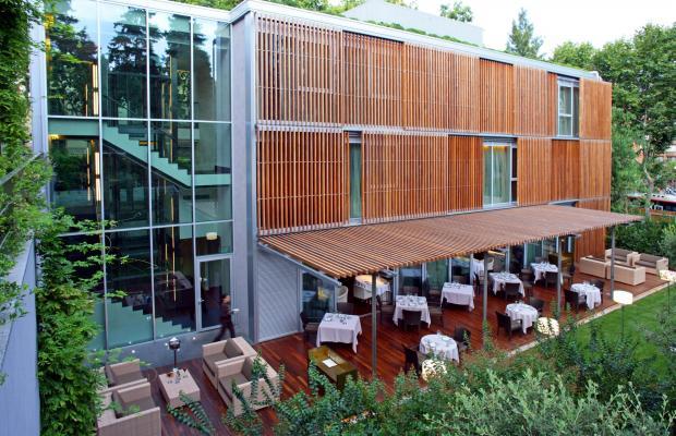 фото отеля ABaC Restaurant & Hotel изображение №1