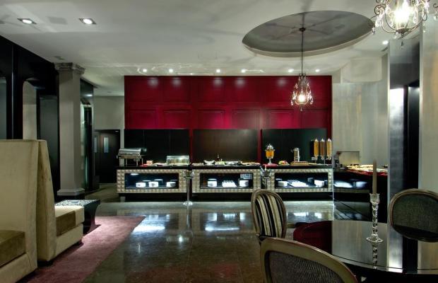 фото Vincci Palace изображение №14