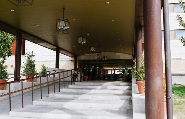 фотографии отеля Parador de Salamanca изображение №19
