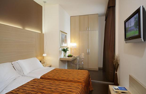 фотографии отеля Hotel Paris изображение №23