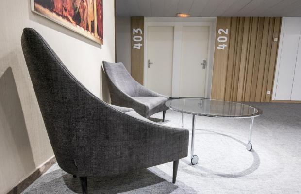 фото отеля Silken Ramblas Barcelona (ex. Ambassador Barcelona) изображение №5