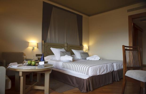 фото отеля Parador de Segovia изображение №13