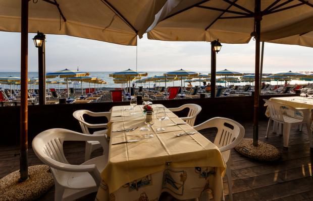 фотографии отеля Il Gabbiano Hotel Marina di Cecina изображение №19