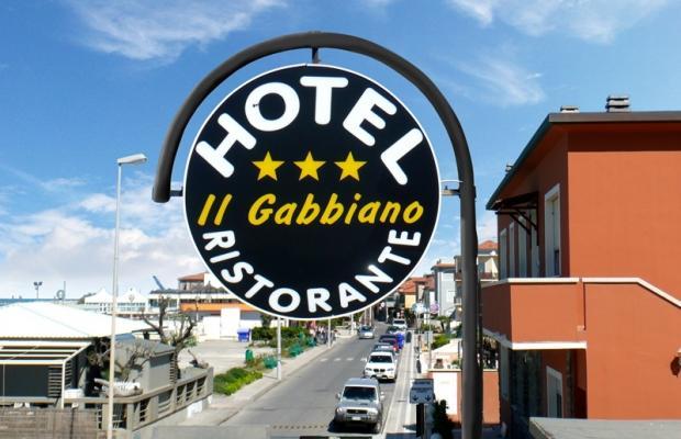 фото отеля Il Gabbiano Hotel Marina di Cecina изображение №1