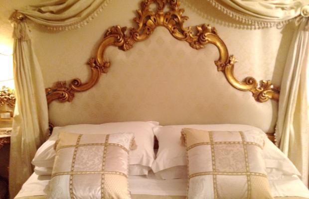 фотографии отеля Antico Doge изображение №35