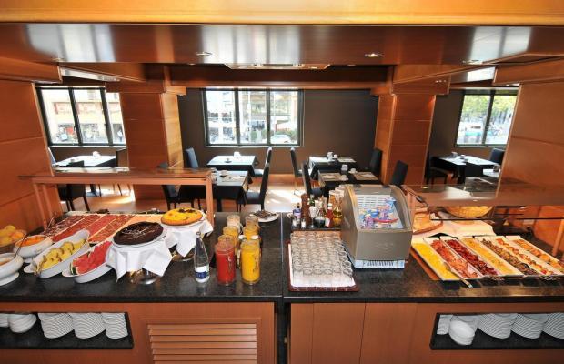фото отеля Hotel Barcelona Universal изображение №41