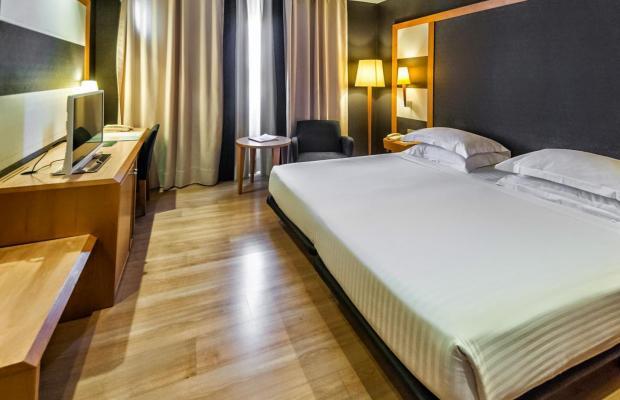 фотографии Hotel Barcelona Universal изображение №12