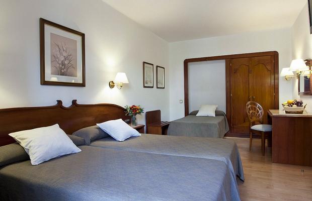 фотографии отеля Hotel Gaudi изображение №35