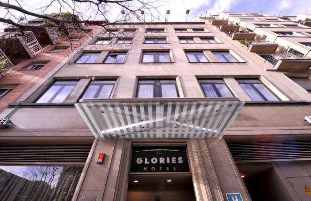 фото отеля Hotel Glories изображение №1