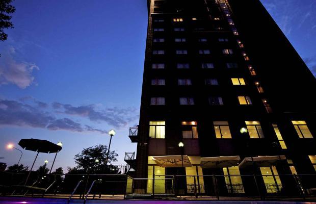 фотографии отеля Hotel Novotel Torino Corso Giulio Cesare изображение №43