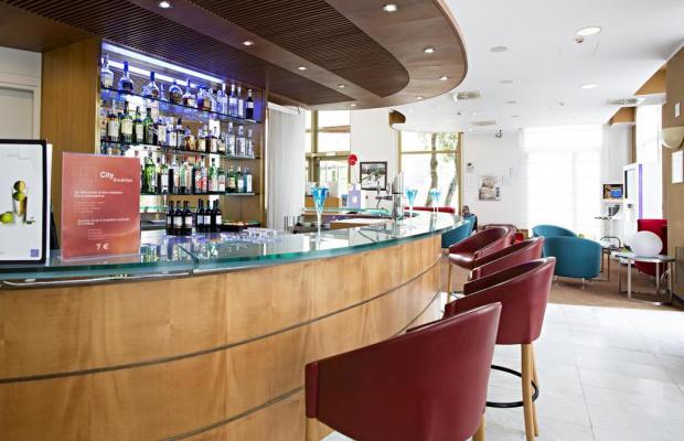 фотографии Hotel Novotel Torino Corso Giulio Cesare изображение №16