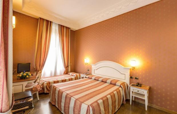 фото отеля LA LUMIERE DI PIAZZA DI SPAGNA HOTEL изображение №9