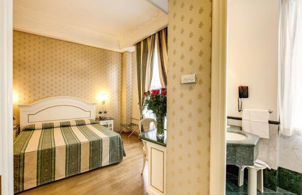 фотографии LA LUMIERE DI PIAZZA DI SPAGNA HOTEL изображение №4