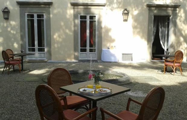 фото отеля PALAZZO DI CAMUGLIANO изображение №13