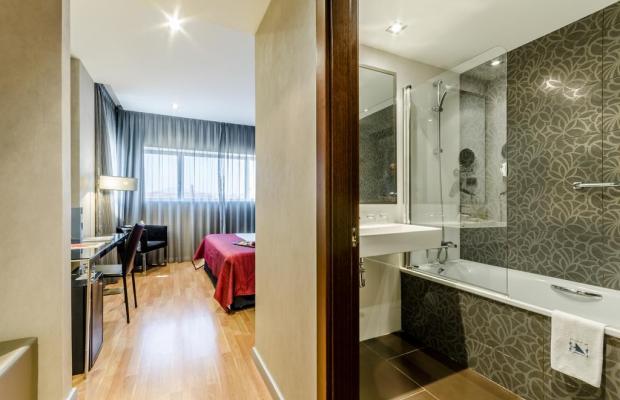 фото отеля Eurostars Executive изображение №29