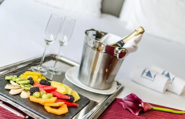 фото отеля Eurostars Executive изображение №17